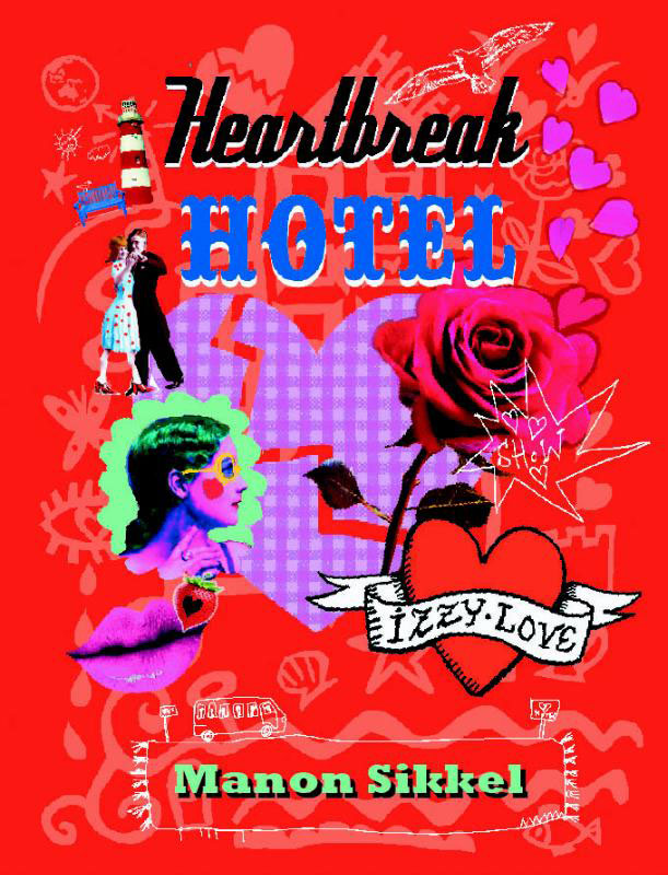 IzzyLove 6 - Heartbreak hotel