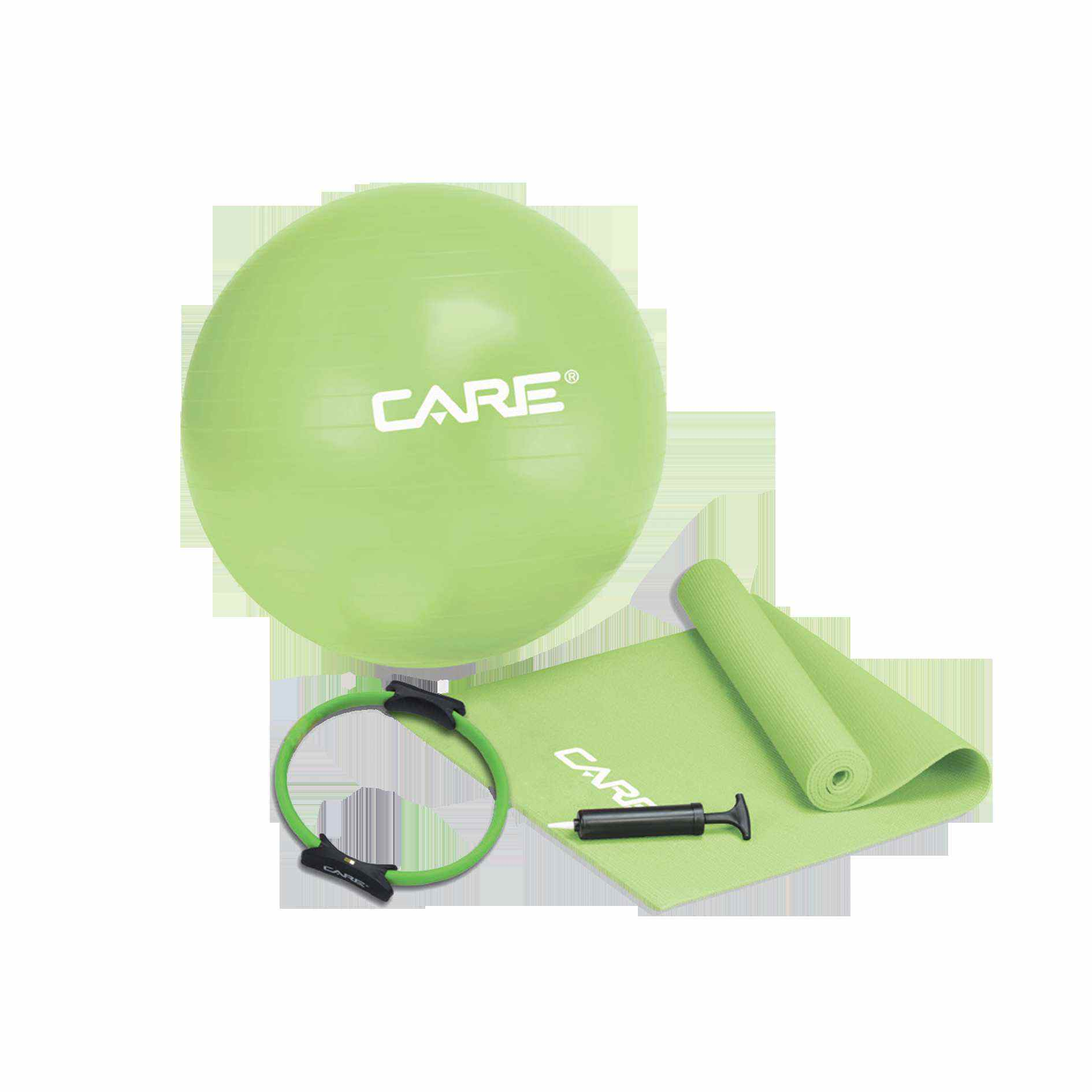 Pilates Kit CARE