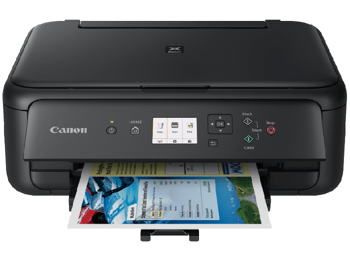 Canon PIXMA TS5150 - All-in-one Printer
